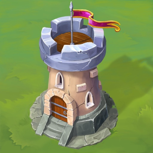 Toy Defence Fantasy — TD Tower