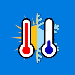 Heat Index and Wind Chill