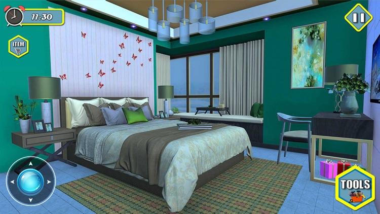 Idle Home Design Makeover screenshot-4