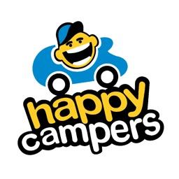 Happy Campers NZ