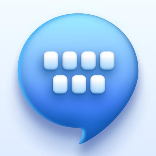 Type: Keyboard for Apple Watch