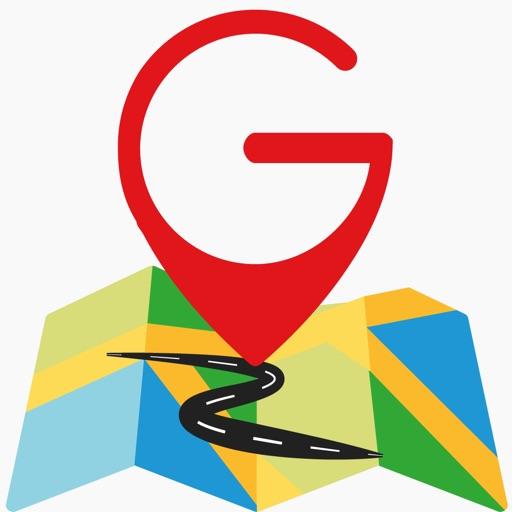 GeoScan GPS