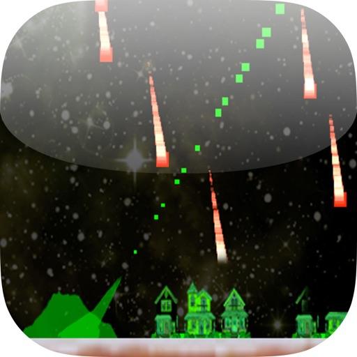 The Last Earth Missile Defense