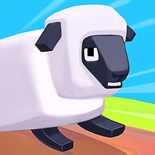 Sheep Rush!