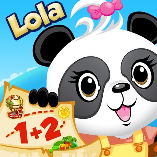 Lola's Leerwereld - Rekenen