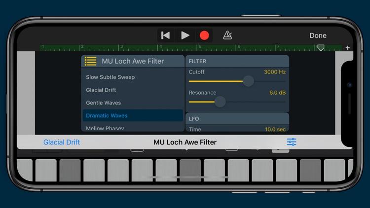 moodunits screenshot-4