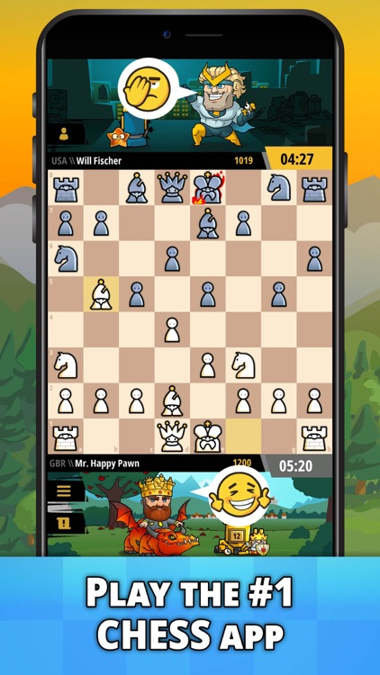 Chess Universe - Play & Learn screenshot-0