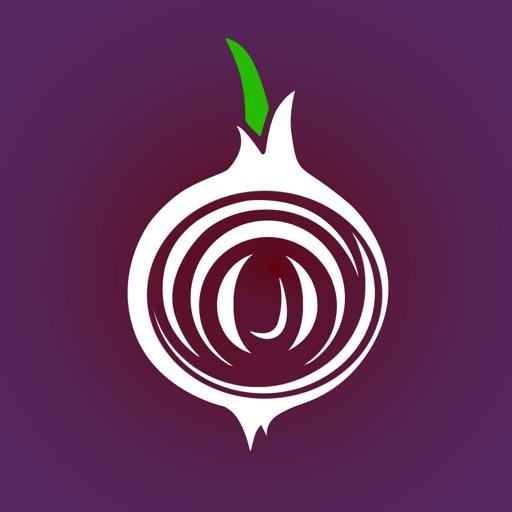 TOR Browser + VPN Private Web