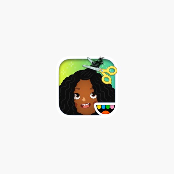 Toca Hair Salon 3 On The App Store