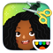 App Icon for Toca Hair Salon 3 App in Denmark IOS App Store
