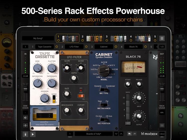 MixBox CS