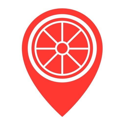 Велобайк - велопрокат Москвы