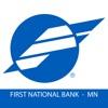 First National Bank Fulda, MN