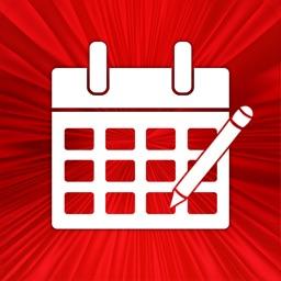 All‑in‑One Year Calendar SE