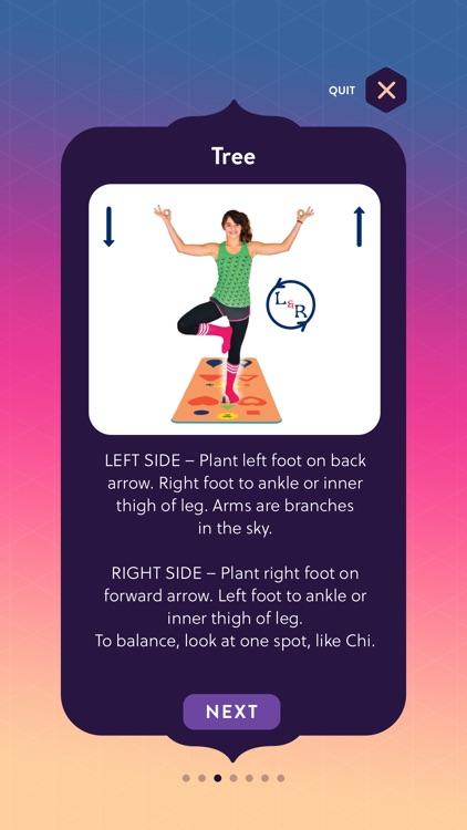 Chi Universe Yoga screenshot-3