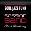 SessionBand Soul Jazz Funk 1 - iPhoneアプリ