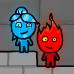 Fireboy & Watergirl: Elements на пк