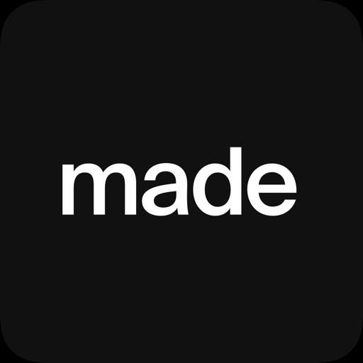 Made - ストーリーコラージュ編集