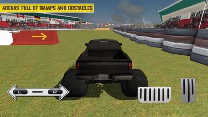 Truck Speed Cup screenshot 2