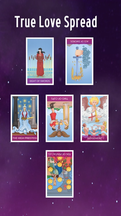 Tarot Card Reading⋆ screenshot-5