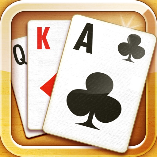 Solitaire the classic game iOS App