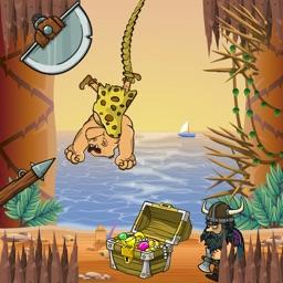 Caveman Treasure
