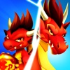 142. Dragon City Mobile