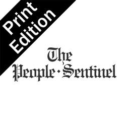 The People Sentinel Print
