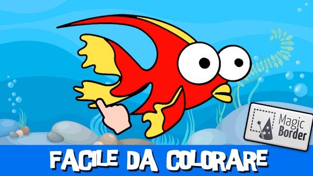 Oceano Giochi Per Bambini 2 Su App Store