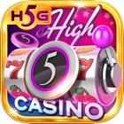 High 5 Casino: diversão Vegas! icon