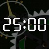 マジカル時計