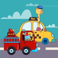EduKid: Car Games for Kids free Resources hack