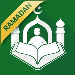 Muslim & Quran Pro: Ramadan 21
