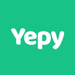 Yepy - cashback for receipts