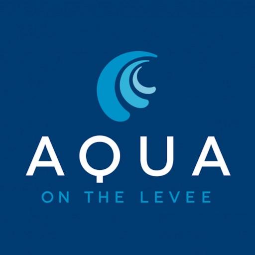 Aqua on the Levee