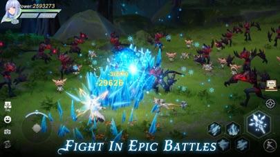 Dragonicle screenshot 4