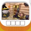 脱出ゲーム モンスターホーム - iPadアプリ