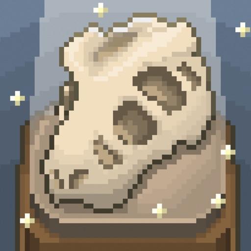 ボクと博物館 - 恐竜収集&恐竜の経営ゲーム