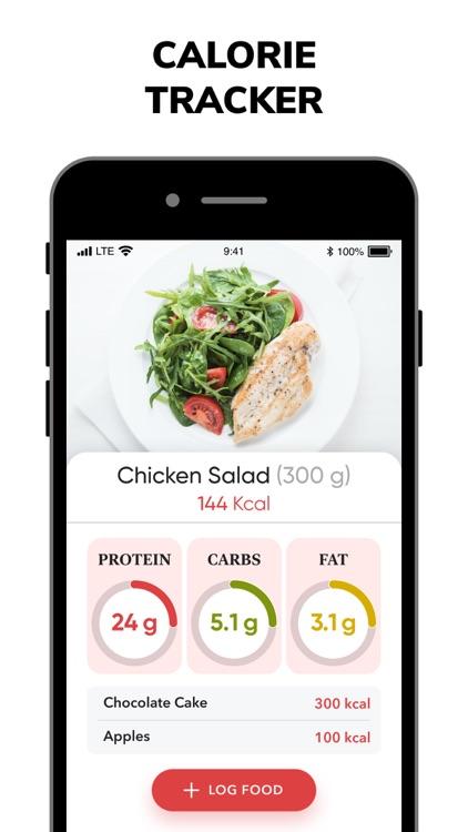 BetterMe: Widget Workout& Diet