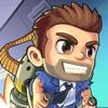 Jetpack Joyride - iPhoneアプリ