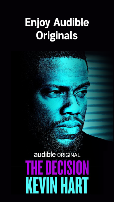 Audible audiobooks & podcasts wiki review and how to guide