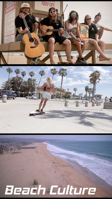 Screenshot #10 for Surf Roots TV