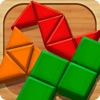 Block Puzzle: Wood Collection