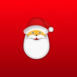 Happy Christmas Emojis