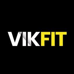 Vikfit — Crossfitness training