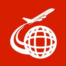 Red Tickets - Cheap Flights