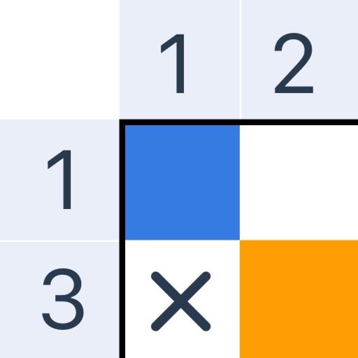 Nonogram.com Color: Logic Game