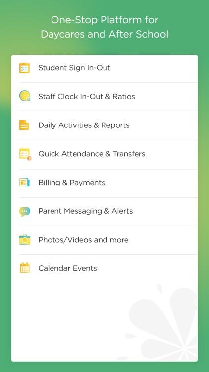 Kinderlime: Childcare App screenshot-5