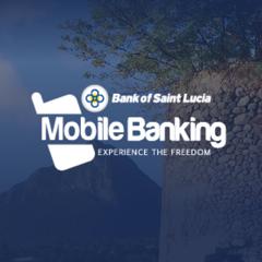 Bank of Saint Lucia