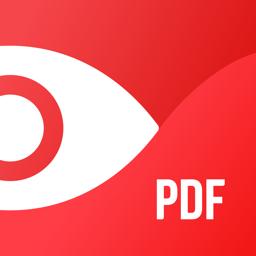 Ícone do app PDF Expert 7: editar PDF